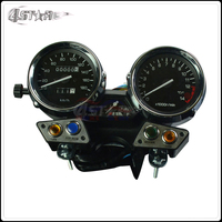 Motorcycle Accessories Speedometer Tachometer Instrument Gauge For YAMAHA XJR400 XJR 400 1995 1996 1997 1995 1997