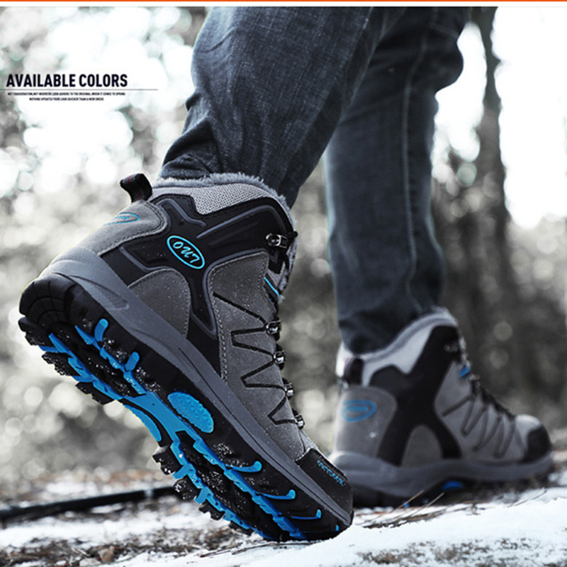 sapatos novos populares ao ar livre sapatos