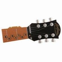 Новая Инфракрасная электронная музыкальная гитара, вдохновляющая музыкальная игрушка