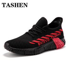 2019 Men Running Shoes Spring Summer Sneakers Comfortable Jogging Sport Outdoor Brand Breathable Free Run Walking Shoes цена