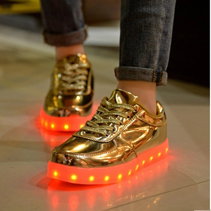 2 Pcs 60cm USB Charging Battery Powered RGB 24 LED Strip Light Shoes Clothes Party ALI88 xixu 2 60cm