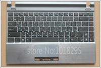 New Ru Russian Laptop Keyboard For Asus Eee PC U24 U24E 1215P 1215N 1215T 1215B 9J