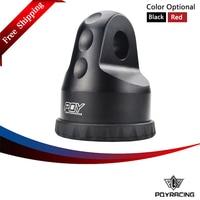 PQY RACING FREE SHPPING PQY Winch Hook Prolink XTV Shackle D Ring Mount For UTV ATV