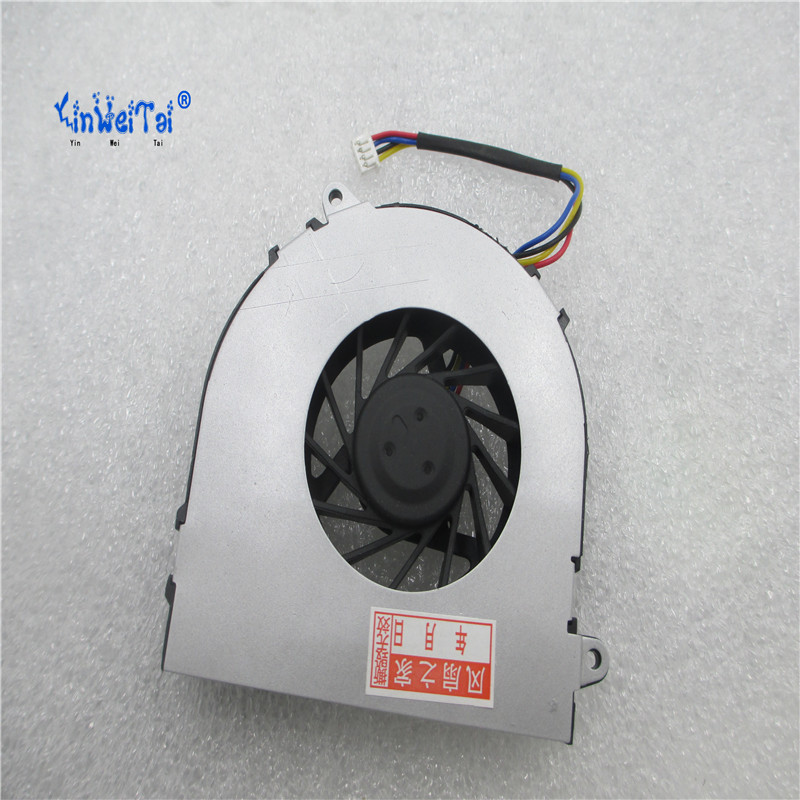 YINWEITAI KDB05105HB -7A40 LAPTOP CPU FAN FOR ASUS Z37 Z37S Z37E U6 U6S N20A N20G U50 U50F CPU COOLING FAN