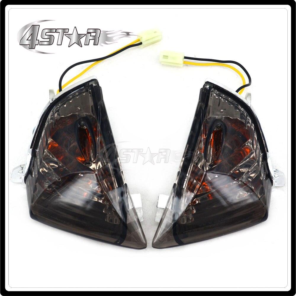 2 Pcs Motorcycle Turn Signal Blinker Indicator LED Light For SUZUKI GSXR600 GSXR750 2006-2007 GSXR1000 2005-2006 2005 20062 Pcs Motorcycle Turn Signal Blinker Indicator LED Light For SUZUKI GSXR600 GSXR750 2006-2007 GSXR1000 2005-2006 2005 2006
