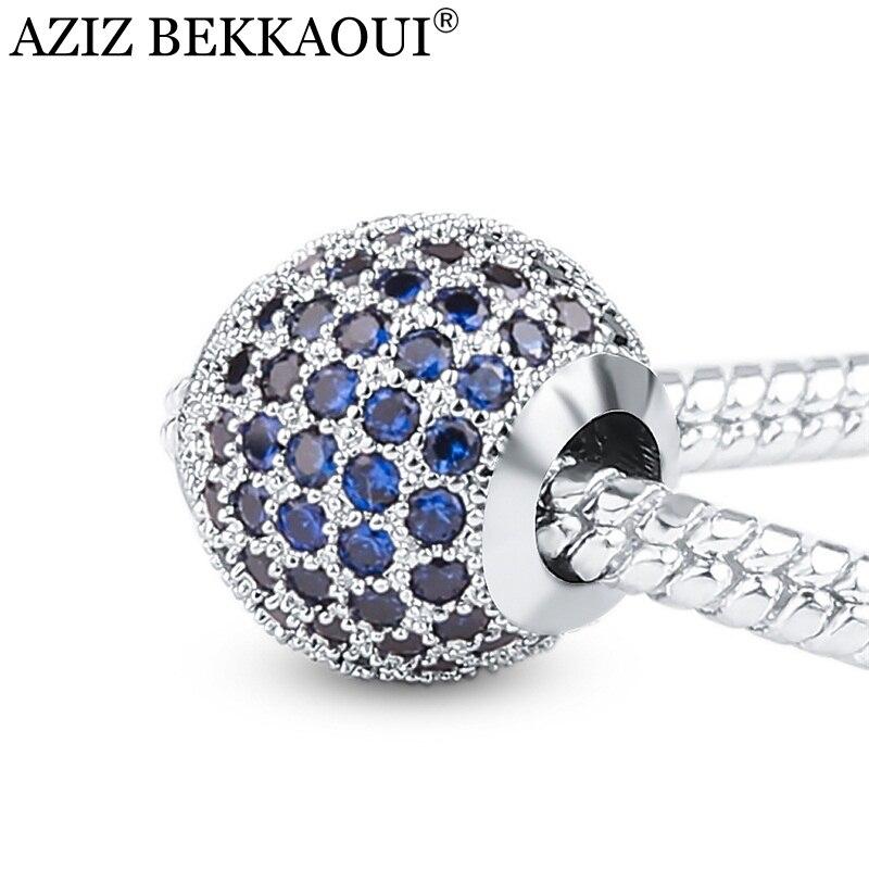 Online Buy Wholesale Blue Pandora Bracelet From China Blue