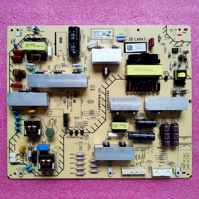 APS-367 1-893-060-11 49inch Good Working Tested