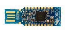 NRF52840 Dongle נורדי USB Dongle עבור Eval Bluetooth לתפוס כלי מודול