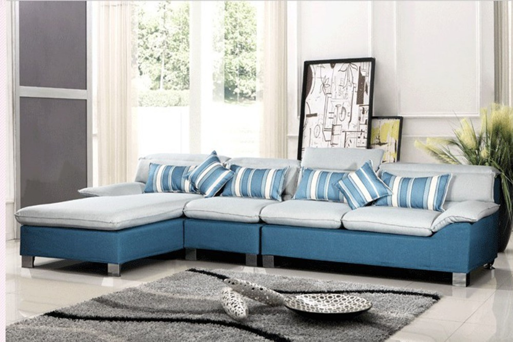 Fashion Settee Sofa Set Round In Living Room Sofas From Furniture On Aliexpress Alibaba Group