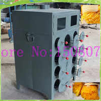 2017 High quality free shipping fresh corn roaster /commercial sweet potato roasting machine for sale