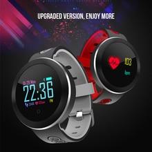 Q8Pro Classic Smart Watch Men Women Fitness Tracker Blood Pressure Heart Rate Monitor Sport Smartwatch for iphone xiaomi huawei