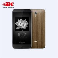 Первоначально Глобальный Версия Lenovo zuk Z1 Z1221 Snapdragon 801 отпечатков пальцев 3 ГБ 64 ГБ 5.5 дюймов 4100 мАч 13.0MP FDD LTE 4 г мобильных телефонов