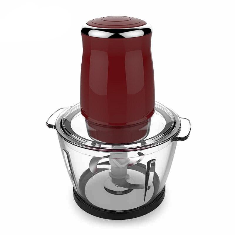Multi - function electric meat grinder vegetable fruit Mixer chopper 500W 220VMulti - function electric meat grinder vegetable fruit Mixer chopper 500W 220V