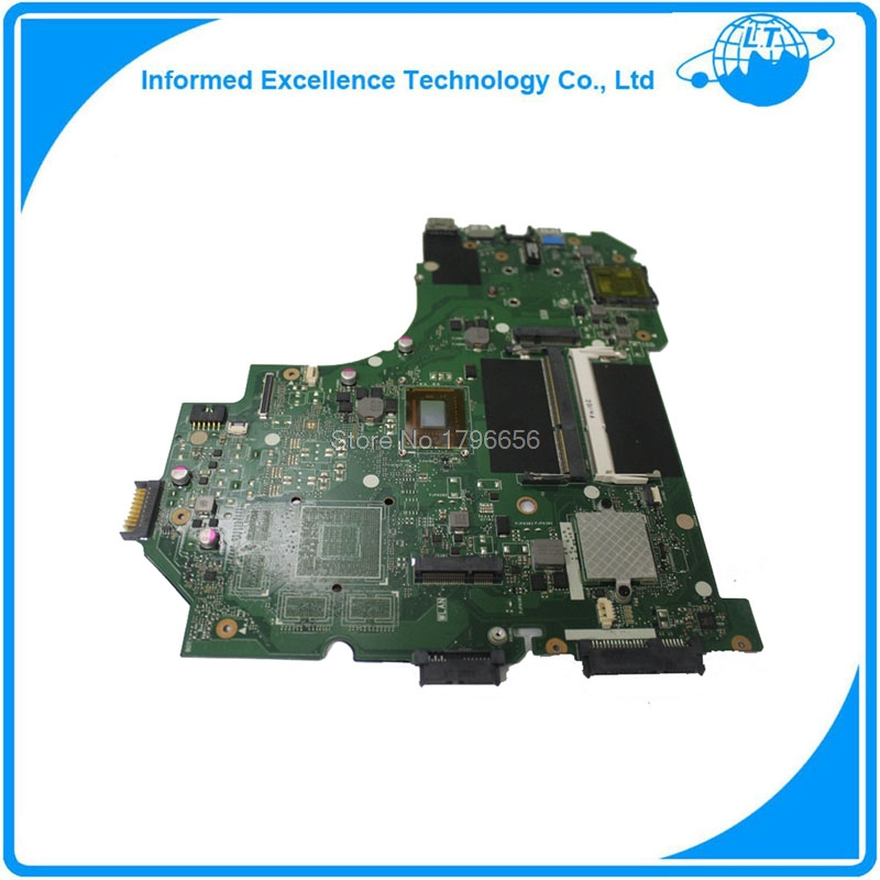 все цены на K56CM S56C S550CM A56C Laptop Motherboard cpu 987 for ASUS GM 100% Tested work perfect онлайн