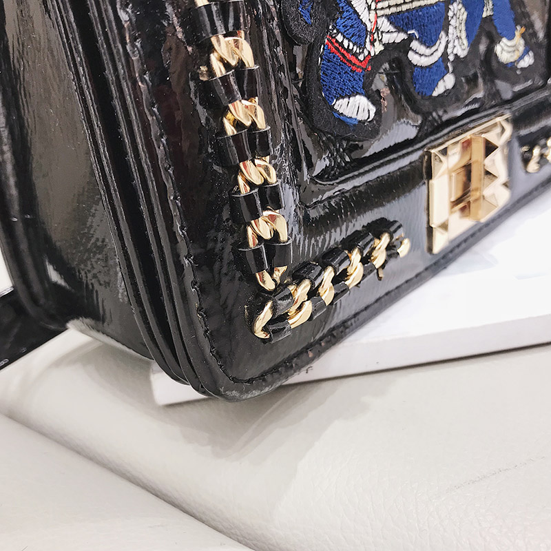 OUFENLANDI designer bags famous brand women bags 2018 High Quality simple stylish Shoulder bag women crossbody bag