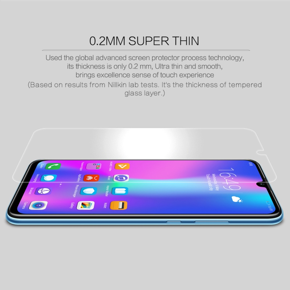 Huawei-Honor-10-Lite-Glass-Nillkin-Amazing-H-Pro-0-2MM-Screen-Protector-Tempered-Glass-for