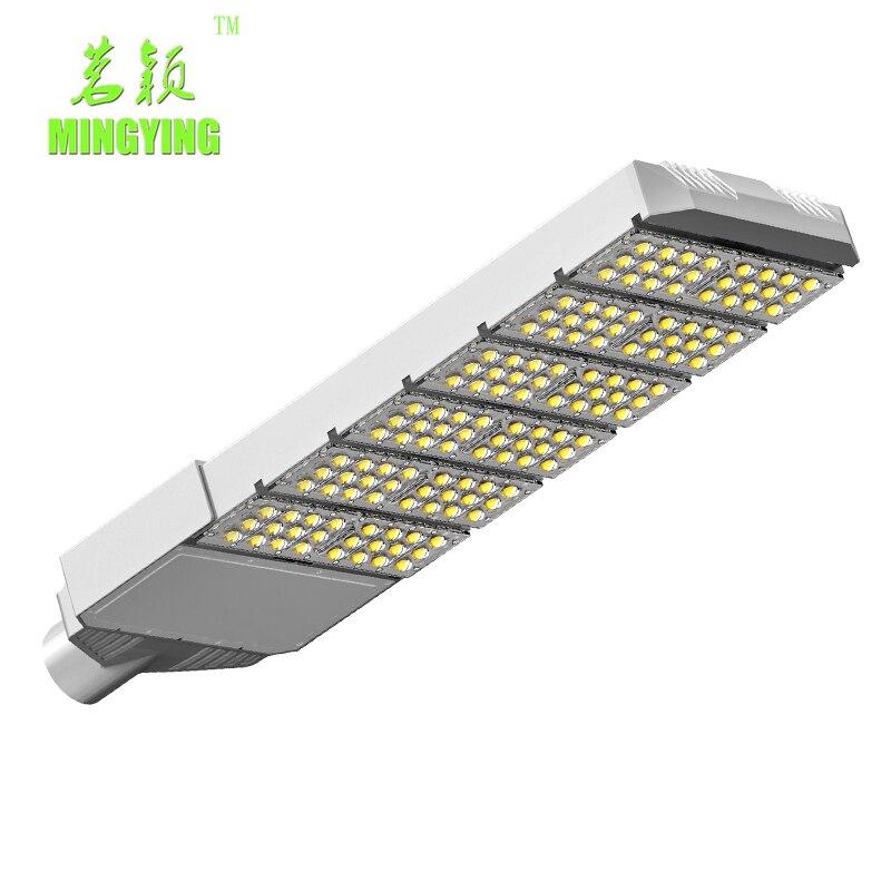 180W LED utcai lámpa Utcai lámpa IP65 AC 90-305V DC127-431V MEANWELL teljesítmény Cree chipek Színhőmérséklet Testreszabható