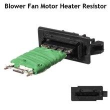 For Mercedes/For Benz Sprinter 901-903 4-t 1995-2017 #0018216760 #A0018216760 Blower Fan Motor Heater Resistor Speed Controller