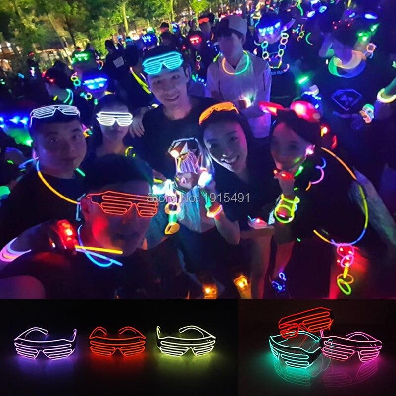 Նոր ոճի 10 գույներով հանրաճանաչ LED - Կոմերցիոն լուսավորություն - Լուսանկար 6