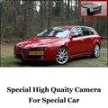 Cámara del coche Para Alfa Romeo AR 159 AR159 Alta Calidad CCD de Visión Trasera Cámara posterior Para Amigos   con RCA