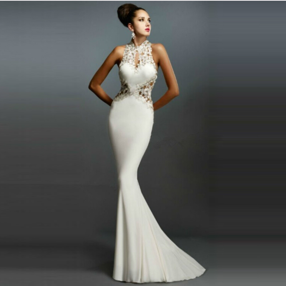 Attractive White Pageant Gowns Image - Images for wedding gown ideas ...