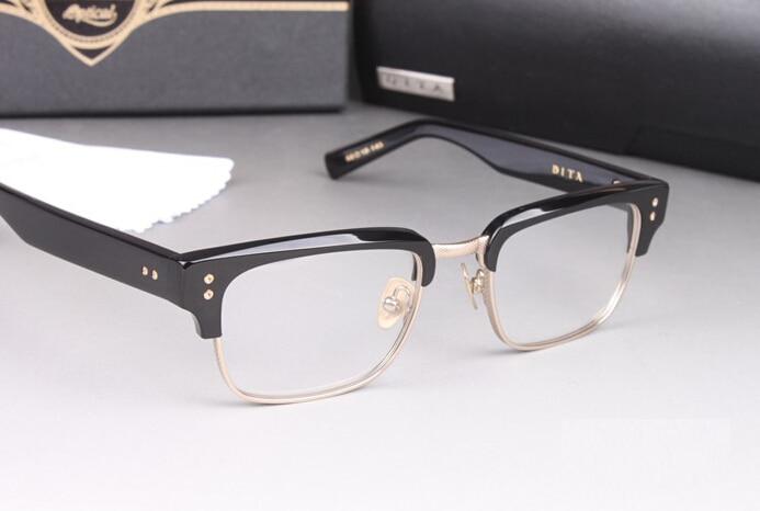 4d96424f4 New Arrival Dita Statesman Eyegles Frame Optical Gles Brand Prescription  Eyewear Frames Square Face Vine Myopia