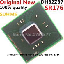 100% New SR176 DH82Z87 BGA Chipset