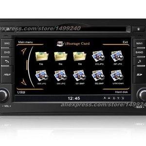 For Hyundai H-1 2007~2013 - Ca