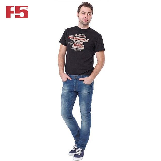 Джинсы мужские F5 185031