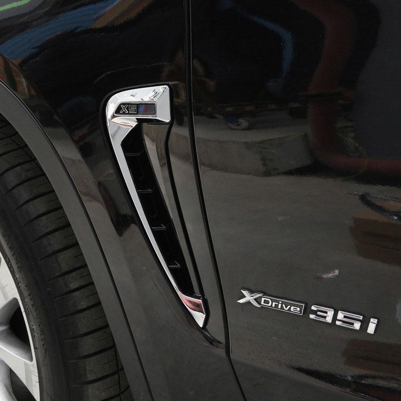 BMW E60/pare-brise Moulure sup/érieur arri/ère authentique Joint pare-brise