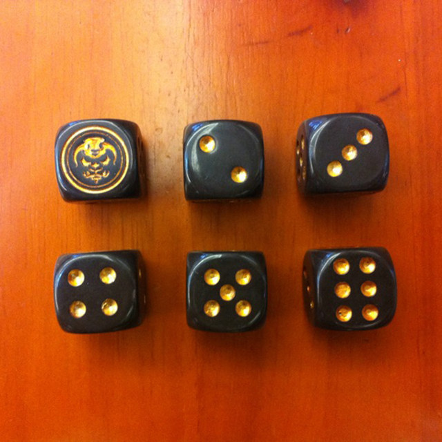 Online Shop 6Pcs 16MM Dices Set Entertainment Party Fun Game Dices     Online Shop 6Pcs 16MM Dices Set Entertainment Party Fun Game Dices Cool  Classical Dice Playing Games Dice Acrylic Gaming Props   Aliexpress Mobile