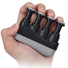 Expandable and force adjustable finger training device Ukulele / Guitar / Bass / Piano / Saxophone / Violin Finger Trainer tool