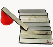 New Ruixin Apex sharpener diamond whetstone Replacement whetstone 80-2000 Grit