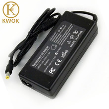 Notebook 19 V 4.74A AC Adapter 90 W Sạc Laptop Cho Acer Aspire 5020 8200 4910 5551 5552 5595 5596 4920G Acer(China)