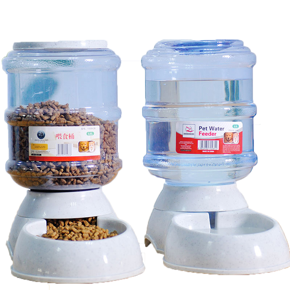 feeding garden product from waterer on dogs dog home and in bowl feeder automatic shipping frees pet water fountain item cat