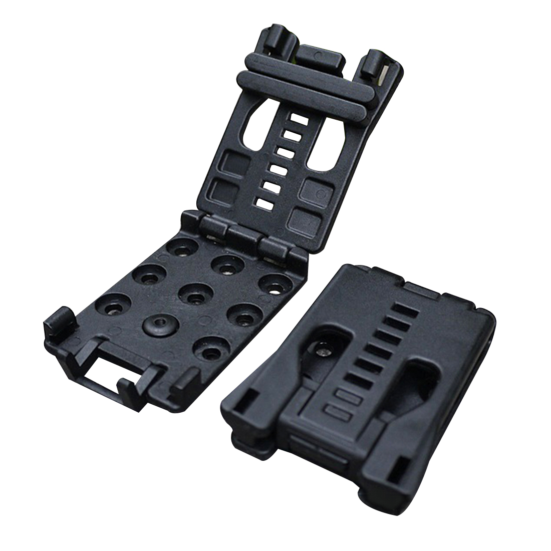 Tek-Lok Universal Utility EDC Belt Clip Large With Hardware