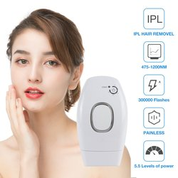 Instrumento de depilación láser de 30w para el hogar, todo el cuerpo, fotón, axila, afeitado, labio, salón de belleza, instrumento de depilación