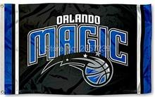 Orlando Magic Column Flag 3x5FT NBA banner 100D 150X90CM Polyester brass grommets custom66, Free Shipping