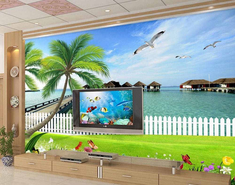 Wall Murals Cheap online get cheap tree wall mural -aliexpress | alibaba group