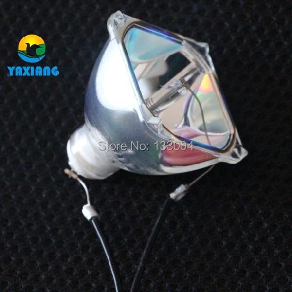 ФОТО Compatible bare projector lamp bulb for PT-LB20 PT-U1X67 PT-LB10E PT-LB10NT PT-LB10VU PT-LB10V PT-LB10SU projectors
