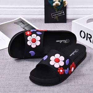 2019 Women Slippers Fashion Su