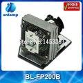 Лампа для проектора BL-FP200B SP.81R01G. 001 аккумулятор большой емкости для DV10 MOVIETIME