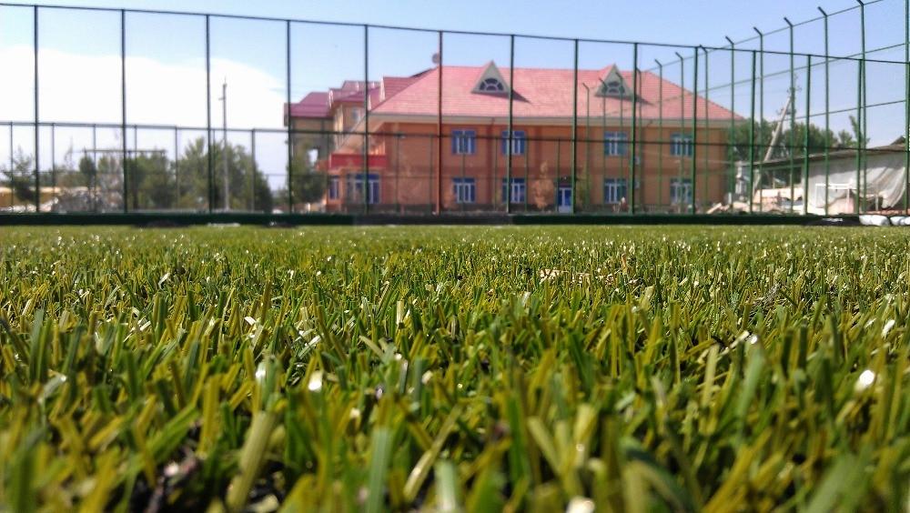 Dél-amerikai piac futball mesterséges - Fitness és testépítés - Fénykép 1