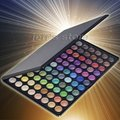 Pro 88 Matte Color Eye Shadow Eyeshadow Makeup Palette Gift
