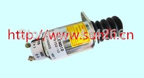 Wholesale Fuel Shutdown Stop Solenoid SA-4752-12 2003+fast&cheap shipping free shipping stop magnet hub magnet synchro start original sa 4778 sa 4778 24 2003 24e3u1b1s1a
