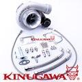 Kinugawa Rolamento De Esferas GT3582R Turbocompressor Boleto para NISSAN SILVIA S14 S15 T25 AR64