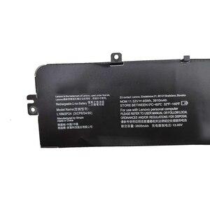Image 4 - GZSM Batteria Del Computer Portatile L14M3P24 L14S3P24 L16M3P24 Per Lenovo Ideapad Xiaoxin 700 R720 Y700 14ISK Y520 15IKB Y720 14ISK Batteria