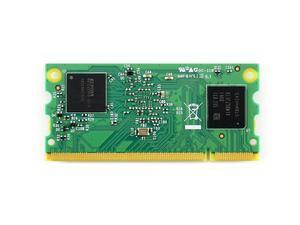 Image 3 - ラズベリーパイ計算モジュール 3 + Lite/8 ギガバイト/16 ギガバイト/32 ギガバイト 1 ギガバイトの RAM 64 ビット 1.2 2.4ghz BCM2837B0 200PIN SODIMM サポート窓 10 など
