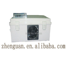 Commercial Wall-Mounted Ozone Generator Air Treatment 210v GQO-V08 7g/h for Hospital