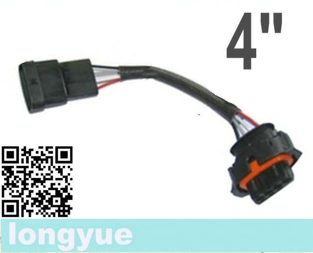 longyue 10pcs 4 way pin bsk map sensor harness male female rh aliexpress com